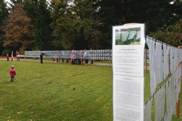 liebensbriefe Ausstellung 2013